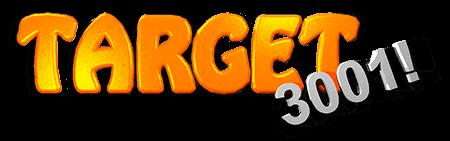 Target3001! logo